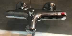 Plombier Reims - Remplacement de robinet